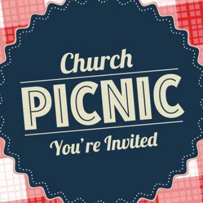 church picnic