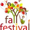 fall festival graphic