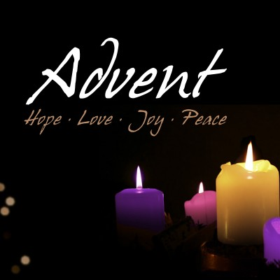 advent graphic
