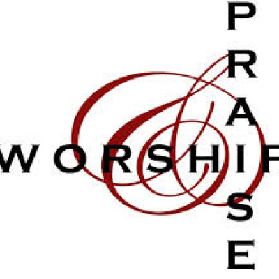 praise and worship graphic