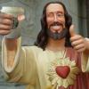 starbucks jesus