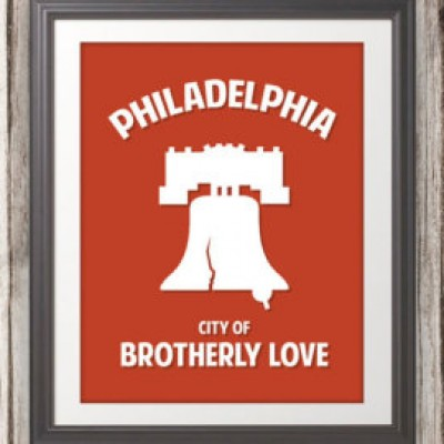 philly brotherly love