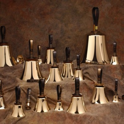 handbell collection