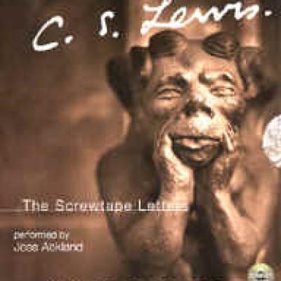 screwtape letters book