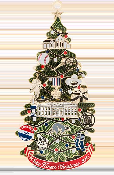 Christmas Ornament Fundraiser Franconia United