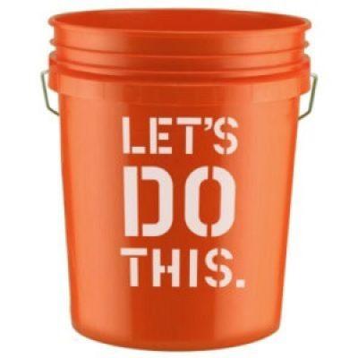 flood bucket go