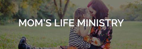 mom life ministry